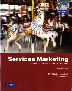 Services Marketing | CMKT 401