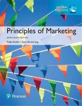 Principles of Marketing | CMKT 101