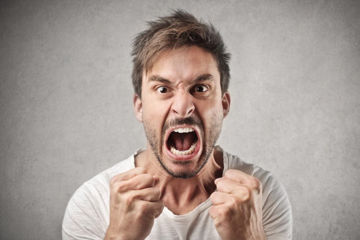 Anger Management: Understanding & Managing Anger