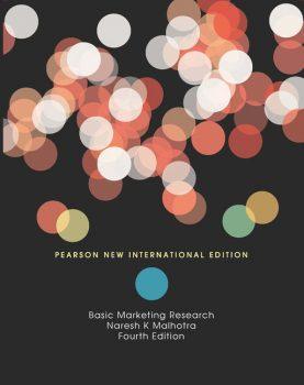 Marketing Research | CMKT 202