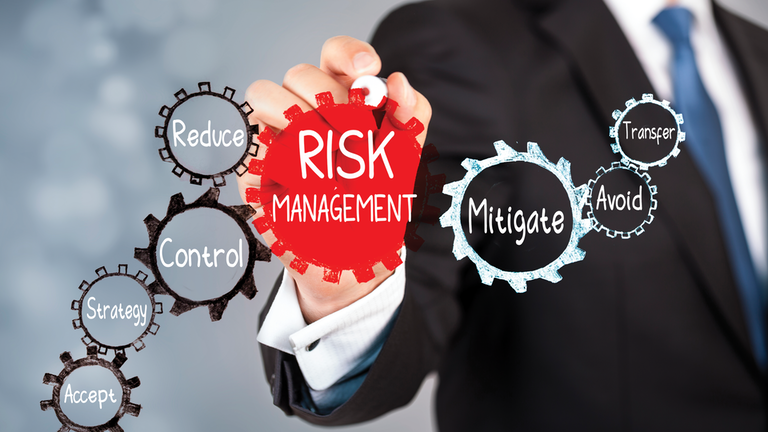 Project Risk Analysis and Mitigation | CPRM 216